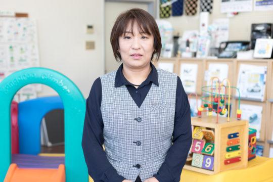 西田 友佳代
