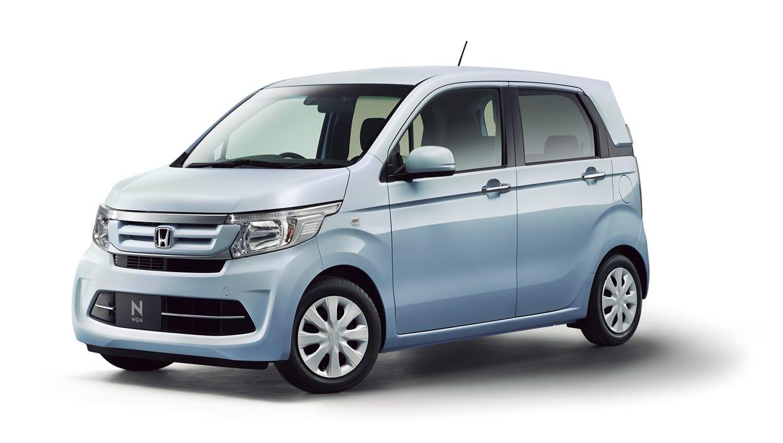 「N-WGN/N-WGN Custom」に特別仕様車を設定して発売