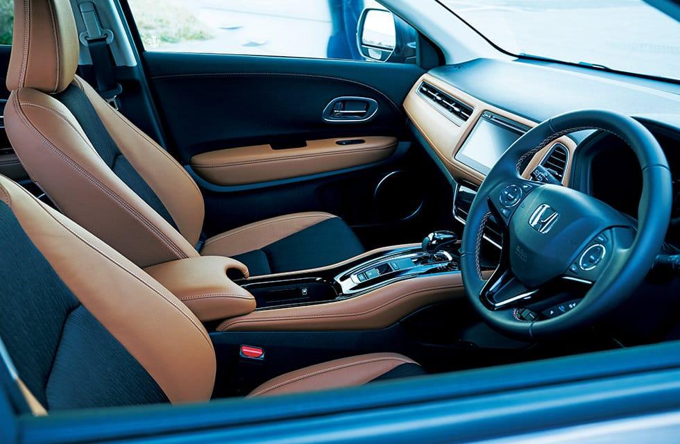 ドライバーのために、すべてをデザイン。