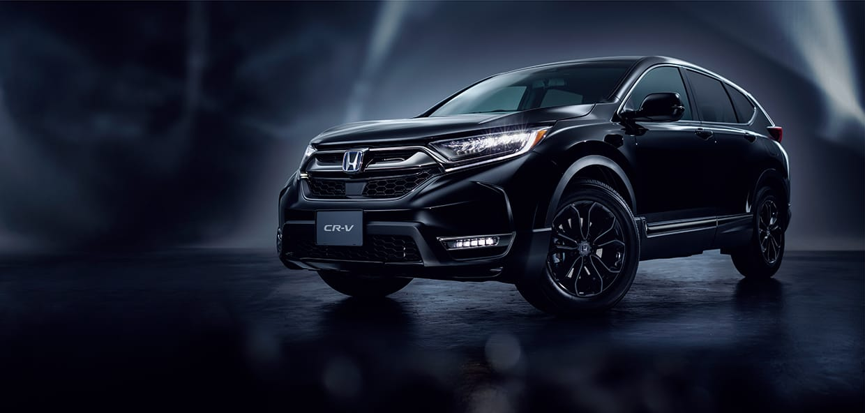 CR-V e:HEV EX・BLACK EDITION(FF)