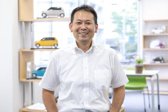 森田 信宏